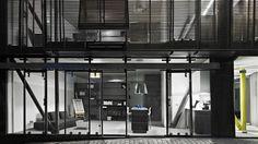 Ipera 25 by Ahmet Alatas Architecture