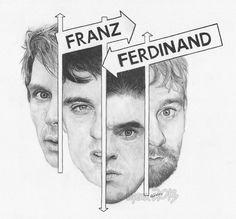 Franz with Arrowsby electrichyena #ferdinand #franz