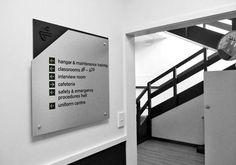 Best Awards - Designworks Auckland. / Aviation Institute