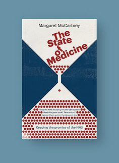 Book cover - the state of medicine