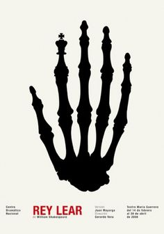 CDN : Isidro Ferrer #ferrer #huesca #crown #spain #theatre #isidro #illustration #poster #hand