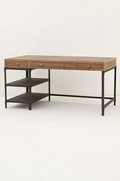 Correspondence Desk ($500-5000) - Svpply #furniture #desk