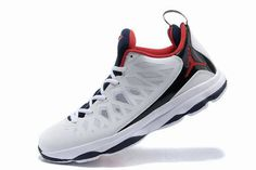 Nike Air Jordan CP3.VI Olympic Mens Shoes #shoes