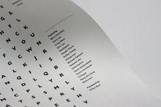 Bracket Vol. 05: Hustle on Behance #print #layout