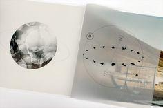 hh vinyl booklet