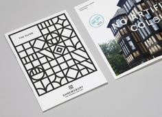 A new identity for Shrewsbury | News | Design Week #smith #identity #shrewsbury