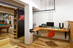 office, agency,space, interior, design, natural