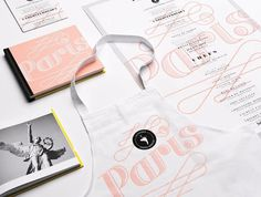 lg2boutique | FormFiftyFive – Design inspiration from around the world #branding