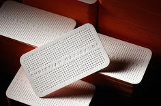 garibaldi letterpress #blind #emboss #deboss #letterpress