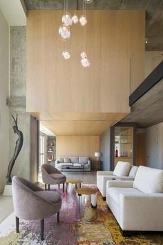 Soma Loft in San Francisco by Studio VARA 2