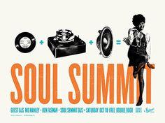 soul scott williams graphic design