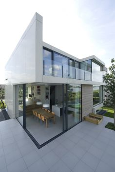 Villa S2 / MARC architects
