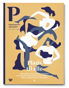 P magazine - (cover) Monge Quentin #cover #magazine #illustration