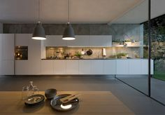 Arclinea`s Latest Collection at Milan