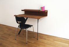 Typus Sekretär by Alexander Nettesheim #minimalist #furniture #desk