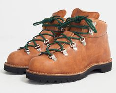 Danner Mountain Trail Boots #boots