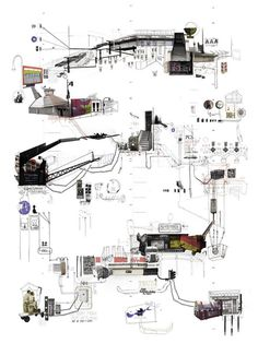 All sizes   Frank Dresme Amsterdam 3   Flickr Photo Sharing! #map #drift