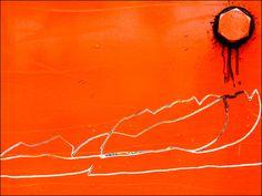 Namib #gallery #ciro #totku #chance #aleatoric #art #accidental