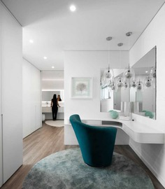 bathroom design / Frari – Architecture Network