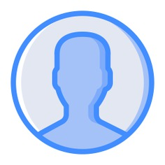 See more icon inspiration related to user, avatar, social, profile, ui and people on Flaticon.