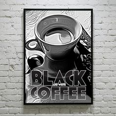 Art Deco inspirations #brick #white #black #illustration #poster #and #art #exposed #deco
