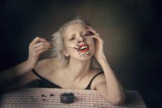 Dazzling Fashion Photography by Dima Hohlov