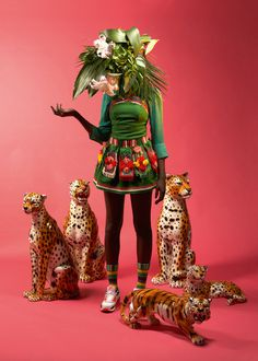 tumblr_mrkcswKS4M1svb0jio1_1280.jpg (643×900) #fashion #africa