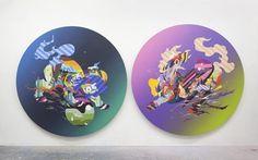 Tomokazu Matsuyama - BOOOOOOOM! - CREATE * INSPIRE * COMMUNITY * ART * DESIGN * MUSIC * FILM * PHOTO * PROJECTS #japanese #collage