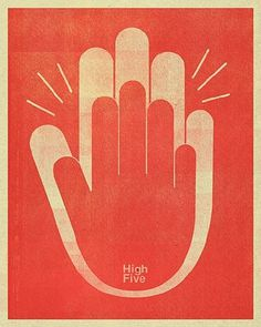 FFFFOUND! #clap #design #hands