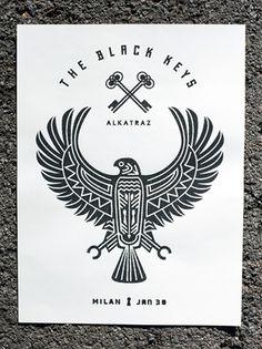 Live To Make #eagle