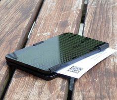 Victoria Wallet #gadget
