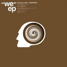 Buamai - We EP by Teamtendo on MP3 and WAV at Juno Download #cover #design #graphic