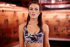 Activewear Fashion Photography by Claire Pepper