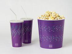studio fnt #cinema #korea #branding