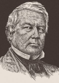 #Millardfillmore #president #america #USA #people #face #figure #art #design
