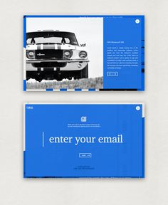 web design, blue, vintage