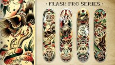 Google Image Result for http://specialtysports blog.com/wp content/uploads/2011/05/Plan B Flas.png #plan #tattoo #b #flash #skateboards