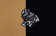 All Works Co. Graphic Design Studio London Martin Webb Identity Print Stationery Business Cards