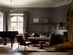 Ett Hem Hotel By Studioilse In Stockholm, Sweden | Yatzer #interior