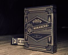 Monarchs | Lovely Package