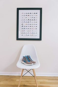 88 Kicks Sneaker Poster For Purchase: https://www.etsy.com/listing/206073387/88-kicks-sneaker-poster?ref=pr_shop