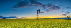 Panoramic Photography by Bruce Hood