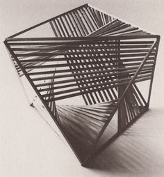 grain edit · Principles of Three Dimensional Design #forms