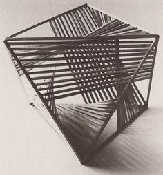 grain edit · Principles of Three Dimensional Design