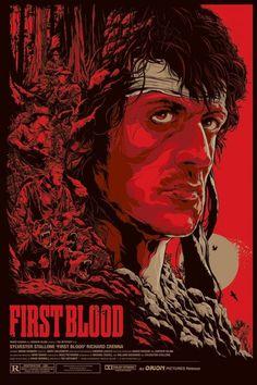 Ken Taylor #illustration #poster #movieposter