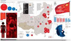 Infographics, infografía