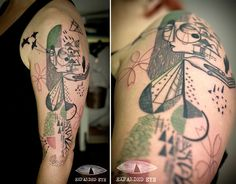 expanded-4 #tattoo #art