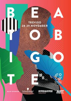 Beato Bigote Festival on Behance #behance #festival