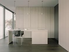 Refurbishment of a Holiday Residence by Raffaele Cammarata architetto
