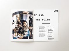 C&B Lookbook takes - Erik Jonsson #print